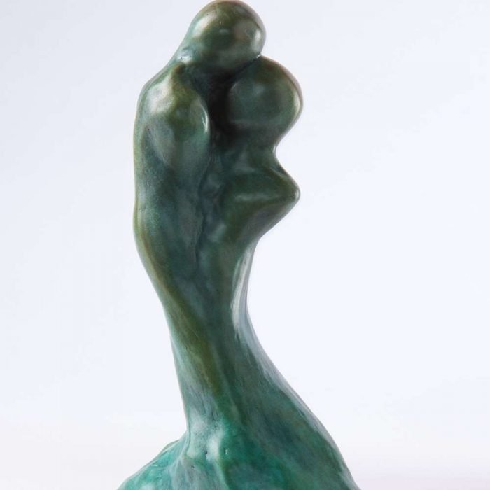 ©Jim West Sculptor_Of One_4